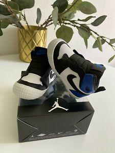 Nike Jordan 1 Crib Bootie Milestone