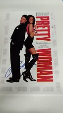 RICHARD GERE signed 11x17 photo - PRETTY WOMAN Movie Poster
