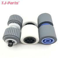 5SET X 8927A004AA Pickup Exchange Roller Kit for Canon DR-6080 DR-7580 DR-9080C