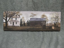 Summer Sweet Corn For Sale Wagon Barn Farm White House Billy Jabocs Canvas