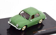Renault Dauphine 1961 1/43 Ixo (Green)