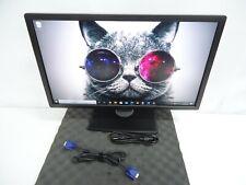 "Dell LCD Monitor 27"" W/Stand 2560x1440UltraSharp LED Display Widescreen U2713HMt"