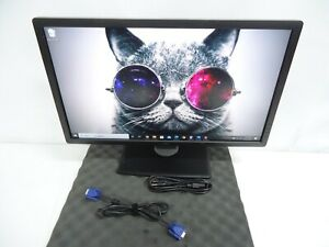 "Dell LCD Monitor 27"" W/Stand 2560x1440UltraSharp LED Display Widescreen U2713HMt"