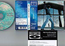 NM! BILLY JOEL Glass Houses JAPAN Blu-Spec CD SICP20130 w/OBI+INSERT Free S&H/PP