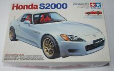 Tamiya 24245 - Honda S2000 , 1:24