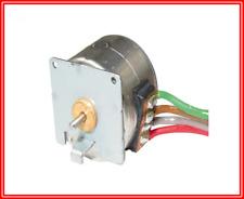 Micro Steppermotor ca. 20 Schritte/Umdrehung 3 - 4,5 V/DC 0,3 A  1 Stück