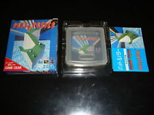 Putt & Putter Sega Game Gear Japan