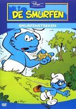 Smurfen - Smufenstreken    sealed dvd