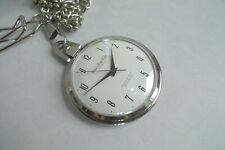 Great Condition ! Citizen Pocket Watch.....1960's