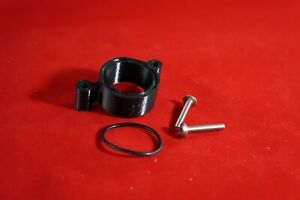 MAF SPACER for Mass Air Flow Sensor +8% MPG and Horsepower (Hardware included)