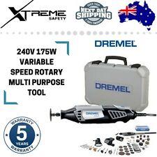 Dremel 175W Variable Speed Rotary Multi Purpose Tool 240V