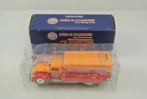 Ertl Arm & Hammer Baking Soda 1939 Dodge Delivery Truck Diecast Coin Bank 1:25