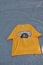 New listing Lot of two Vintage 2000s Lakers T Shirts