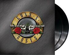 "Guns N Roses ""greatest hits"" 180g Vinyl 2LP NEU Best-Of Album 2020"