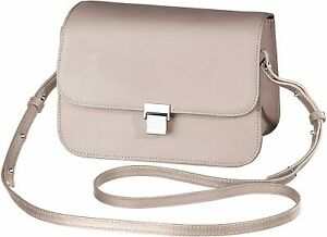 Olympus Shoulder Bag Leather Collection - Just Nude