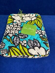 VERA BRADLEY E-Reader Sleeve Island Blooms NWT Retired FREE SHIPPING B21