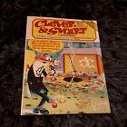 CLEVER & SMART Comic Taschenbuch Nr. 37, Zustand 1+