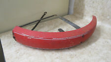 USED COLIBRI MOPED FRONT FENDER TOM-03