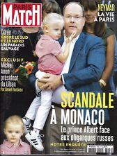 PARIS MATCH N°3566 21 SEPTEMBRE 2017 SCANDALE A MONACO_ROHINGYAS_NEYMAR_ST-BARTH