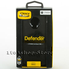 Otterbox Defender Case Cover w/Holster Belt Clip For Moto Z2 Force Edition Black