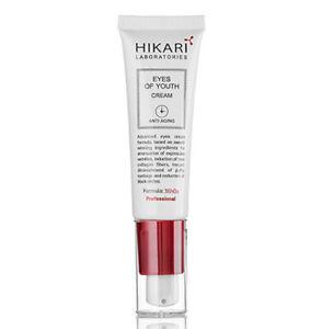 HIKARI Labratories Eyes Of Youth Cream  30ml / 1oz