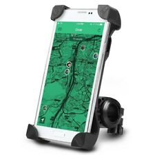Universal Bicycle MTB Motorcycle Holder Bike Mount for Mobile Phone Smartphone