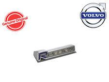 Genuine Volvo XC60 R Design Badge Front Grille Emblem 31284339
