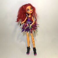 Monster High Freak Du Chic Toralei Mixed Shoes And Hand