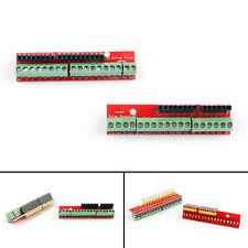 Arduino Proto Screw Shield V2 Expansion Board Compatible For Arduino-UNO R3 BK