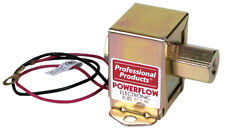 PROFESSIONAL PRODUCTS 10700 ELECTRIC FUEL PUMP -4-7PSI