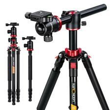72 inch aluminum tripod TM2534T Lightweight and compact for SLR photography