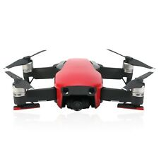 DJI Mavic Air 4K UHD 32MP Quadrokopter Drohne Flugdrone Videodrohne FlameRed Rot