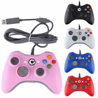 New Black Wireless Game Remote Controller for Microsoft Xbox 360 Console USA