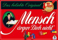 Schmidt Spiele Mensch Ärgere Dich nicht -49021-
