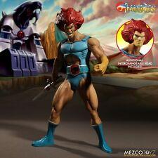 """Thundercats - Lion-o 14"""" Mega Scale Action Figure"""