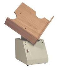 Lassco LJ-4 Heavy Duty Table Top  Paper Jogger LJ4
