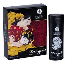 Shunga - Dragon Virility Cream 60 ml - Pflegemittel