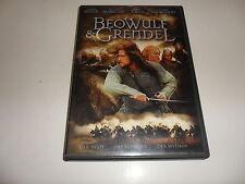 DVD   Beowulf & Grendel