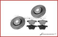 Brake Brake Discs Set & Brake Pads (Front) Volvo Xc90