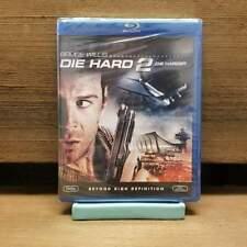 Die Hard 2: Die Harder (Blu-ray Disc, 2009)