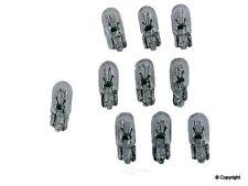 Instrument Panel Light Bulb-Osram WD Express 882 23001 344
