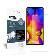 2x LG V40 ThinQ Screen Protector Matte Flexible Glass 9h Dipos