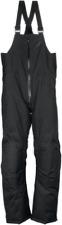 Arctiva Pivot Insulated Bib Black Mens M-5XL & Short sizes