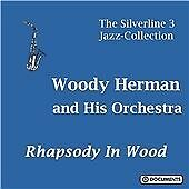 Rhapsody In Wood, Woody Herman & His Orchestra, Very Good