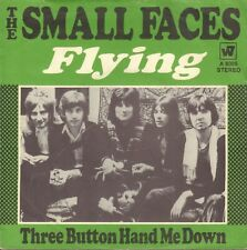 """SMALL FACES, THE – Flying (1970 VINYL SINGLE 7"""" GERMANY)"""