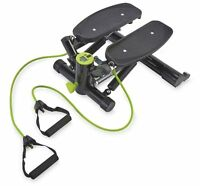 Active Touch Swing Stepper Optimales Training Sportartikel  Aerobic Fitness Step