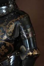 Tournament replica armor by Anton Paffenhauser Germany scale 1: 1 unique