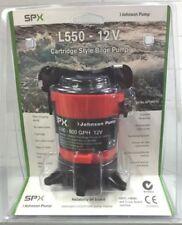 Pompa cale JOHNSON L550 50L/min 12V