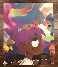 Lil Uzi Vert vs The World 16x20 Inch Poster Print Music Art