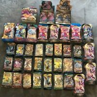 Pokemon TCG Custom Elite Trainer Box 8x Booster Packs + mint promo + with bonus!